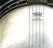 Banjo by Anthony Billings