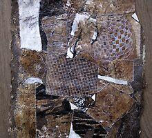 Barks of time - Les Ecorces du temps #4 by Pascale Baud