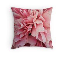 Pinker Throw Pillow