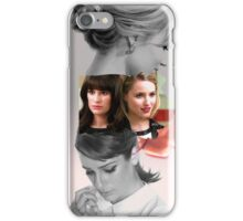 Faberry iPhone Case/Skin