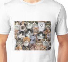 Moggy Muriel Unisex T-Shirt