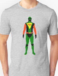 Mighty Man Unisex T-Shirt