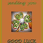 Good Luck... by ©The Creative  Minds