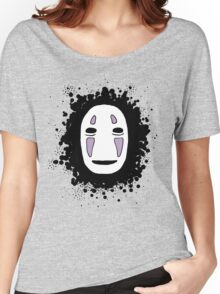 No face 1 Women's Relaxed Fit T-Shirt