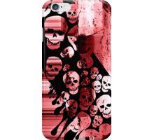 Skulls in a Cyclone - iPhone and iPad skin iPhone Case/Skin