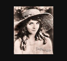 Ziegfeld Girls ... Olive Thomas T-Shirt