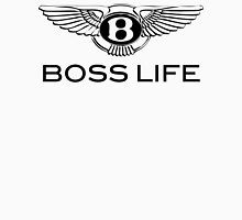 Boss Life Men's Baseball ¾ T-Shirt