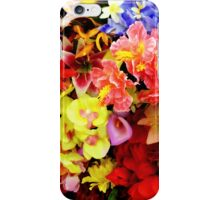Secret Garden - phone and iPod skin iPhone Case/Skin