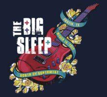The Big Sleep Kids Tee