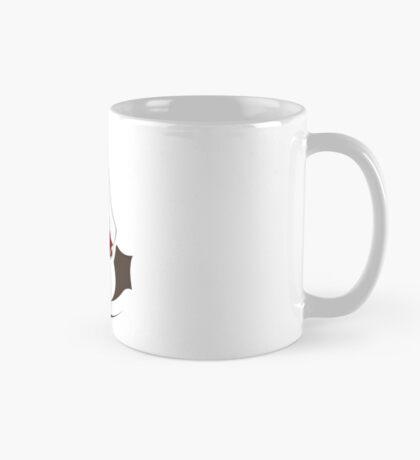 Ezio Auditore da Firenze Minimalistic Design Mug