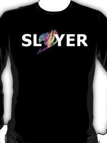 Fairy Tail Dragon Slayer Logo T-Shirt