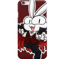 Buncula iPhone Case/Skin