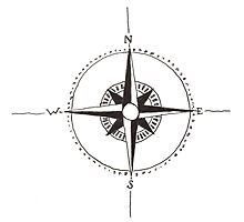 Compass by -Isabelle-