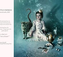 01 2012 Little Empress by gingerkelly