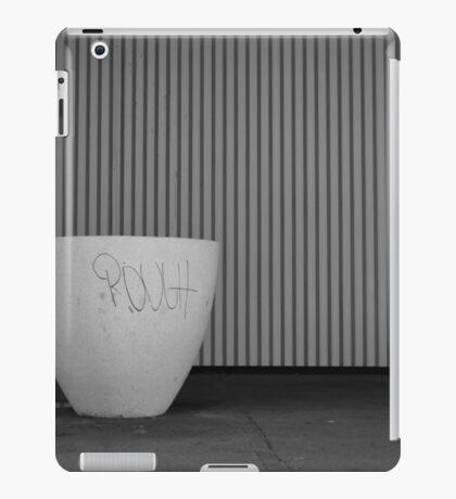 The CBD in Sydney, Australia iPad Case/Skin