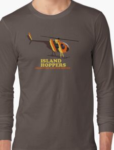 Island Hoppers Long Sleeve T-Shirt