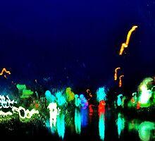 City Lights by Motyka03