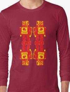 Robot Robot Long Sleeve T-Shirt