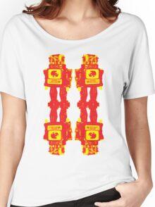 Robot Robot Women's Relaxed Fit T-Shirt