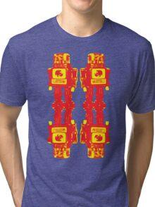 Robot Robot Tri-blend T-Shirt