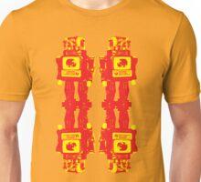 Robot Robot Unisex T-Shirt