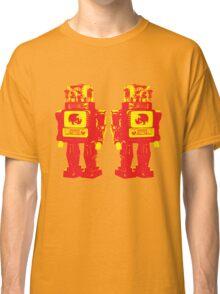 Robot Robot Classic T-Shirt