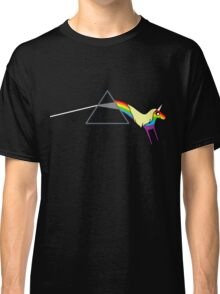 Rainicorn Floyd Classic T-Shirt