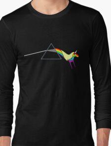Rainicorn Floyd Long Sleeve T-Shirt