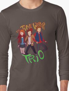 Time VWORP Trio Long Sleeve T-Shirt