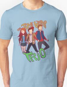 Time VWORP Trio Unisex T-Shirt