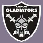 Capua Gladiators by gorillamask