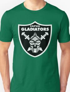 Capua Gladiators T-Shirt