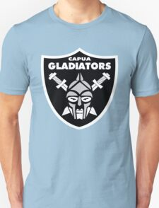 Capua Gladiators Unisex T-Shirt