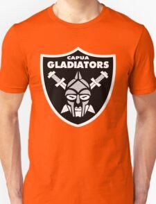 Capua Gladiators Unisex T-Shirt