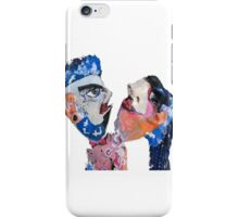 Theatre Lovers  iPhone Case/Skin
