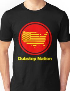Dubstep Nation pt. II  Unisex T-Shirt