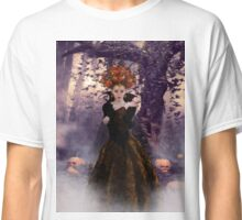 Pumpkin Witch Classic T-Shirt