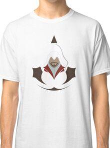 Ezio Auditore da Firenze Minimalistic Design Classic T-Shirt