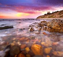Rock My World by Ben Goode