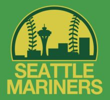 Seattle Sports Mashup T-Shirt