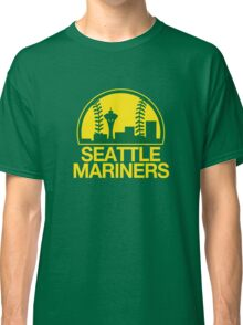 Seattle Sports Mashup Classic T-Shirt