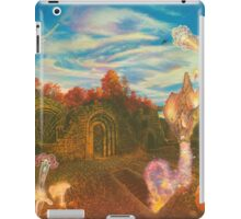 """""""Autumn Enlightenment"""" iPad Case/Skin"""