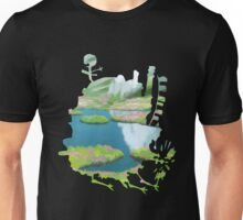 Howl's moving castle 2 Unisex T-Shirt