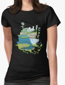 Howl's moving castle 2 T-Shirt