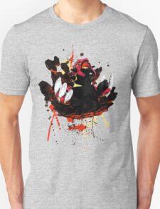 Pokemon - Genshi Groudon T-Shirt