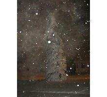 Feb. 19 2012 Snowstorm 62 Photographic Print