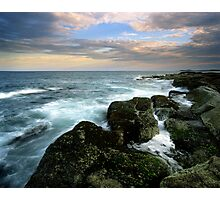 """Vanishing Point"" ∞ Woody Head, NSW - Australia Photographic Print"