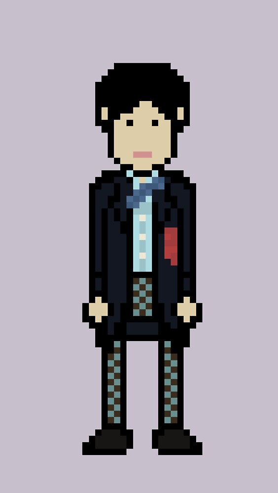 Second Doctor by willboes