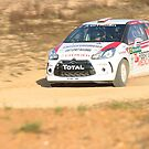 Scouts Rally SA 2015 - ARC Leg 1 - Eli Evans by Stuart Daddow Photography