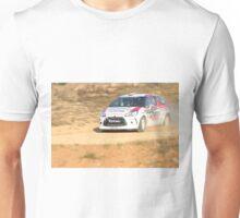 Scouts Rally SA 2015 - ARC Leg 1 - Eli Evans Unisex T-Shirt